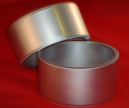 thin dense chrome plating